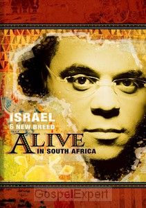 Alive in south africa DVD