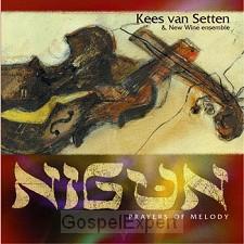 Nigun (PRAYERS of melodY)