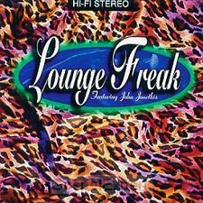 Lounge freak