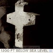 1200 ft Below Sea Level