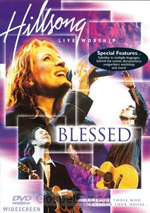 Blessed - dvd