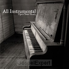 All instrumentaL: open your heart