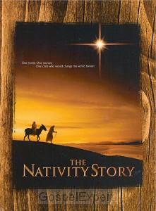Nativity story SE