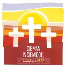 Man In Die Middel (Afrikaans)