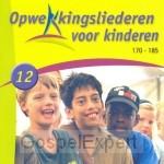 Opwekking kids 12