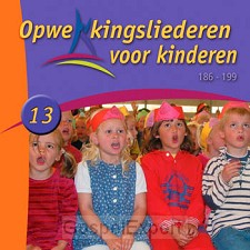 Opwekking kids 13