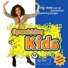 Opwekking kids 17