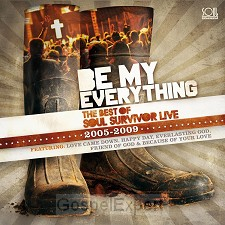 Be my everythinG: the best of soul survi