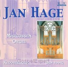 Marcussen orgel den haag