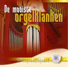 De mooiste orgelklanken