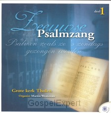 Zeeuwse psalmzang -1-