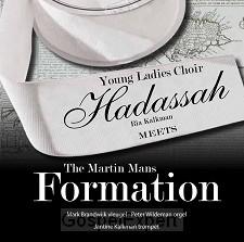 Meets hadassah