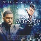 As we worship
