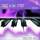 Jazz In The Spirit - 3 - 2Cd
