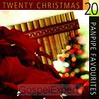 20 Christmas Panpipe Favorites (CD)
