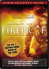 Fireproof - Nederlands ondertiteld (DVD)