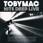 Hits Deep Live cd/dvd