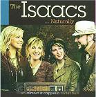 The isaacs naturallY: an almost acapella