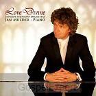 Love divine  -1- (instr. Hymns CD)