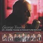 George Younce with Ernie Haase &