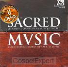Savred Music - Cornerstome works 29 cd's