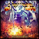 God damn evil (CD)