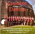Psalmen david (BERIJMING 1773)