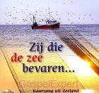 Zij die de zee bevaren /Koorzang uit Zee