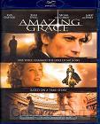 Amazing grace Blu-Ray