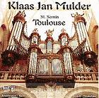 Klaas Jan Mulder  - St.Sernin - Toulouse