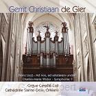 Orleans Orgel