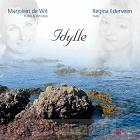IDYLLE (fluit & Harp)
