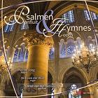 Psalmen & Hymns (Orgel, panfluit, hoorn)
