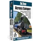 Across Europe -3-