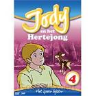 Jody en het hertenjong 4