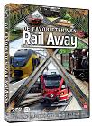 De Favorieten van Rail Away (2DVD)