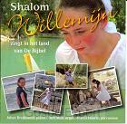 In het land van de bijbel (Shalom)