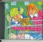 Maaike & Marijke op ziekenbezoek