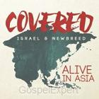 Covered in Asia LIVE