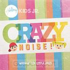 Crazy noise dvd