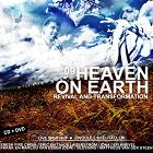Heaven On Earth - CD/DVD