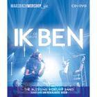 Grote ik ben, de (CD/DVD