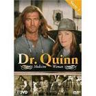 Dr. Quinn -1-
