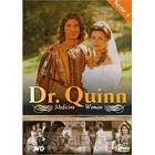 Dr. Quinn -4-