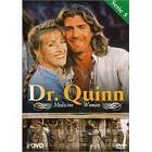 Dr. Quinn -5-