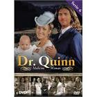 Dr. Quinn -6-