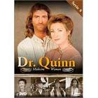 Dr. Quinn -8-