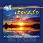 Genade (CD + Boek)