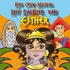Esther (Musical dagboek CD)