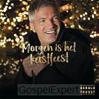 Morgen is het Kerstfeest